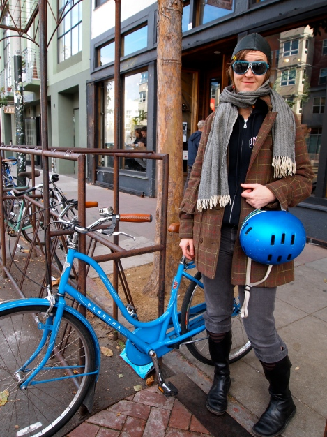 SF Cycle Chic