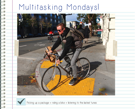 Multitasking